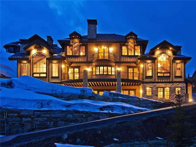 Ultra Luxury Real Estate Sales Trends In Park City