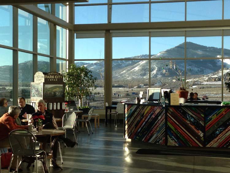 Hugo Coffee View