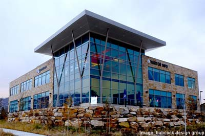 Park City Tech Center