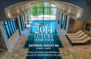 Luxury Home Tour 2014