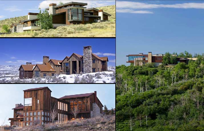 Frontier Modern Homes