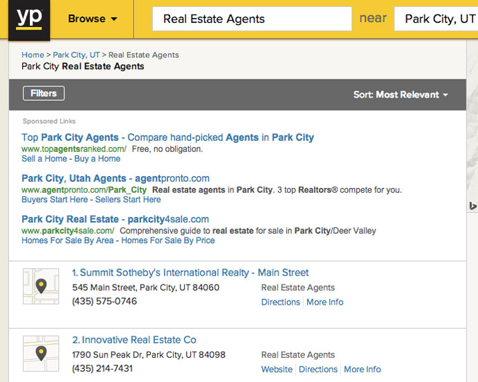 Real Estate top tens reviews