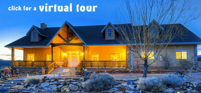 virtual tour capitol reef b&b
