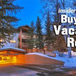 Buying a Vacation Rental
