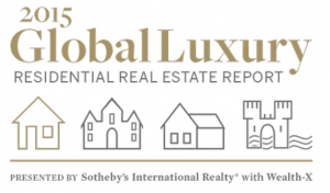 Luxury Real Estate Report