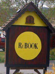 ReBook Midway