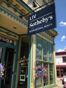 Breckenridge LIV Sothebys