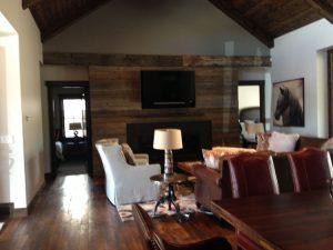 Club Cabin Great Room