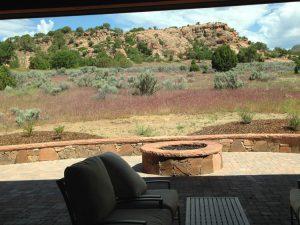 Club Cabin View