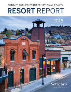 Resort Town Real Estate Update 2015