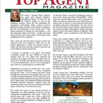 Nancy Tallman Named a Top Agent in Utah