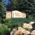 Silver Springs Neighborhood