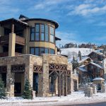 Chateaux Deer Valley Winter