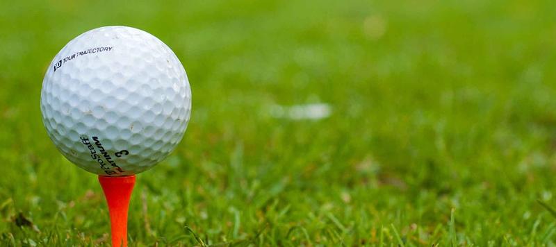 Golfing in SLC
