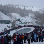 busiest weeks park city