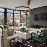 Mountain Interior Design Trends