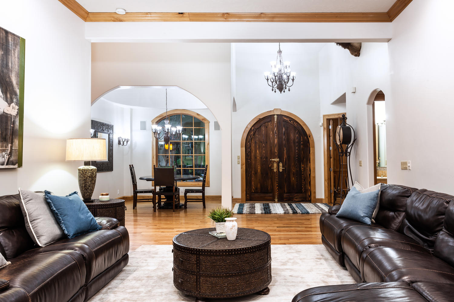 Beautiful Homes in Park City