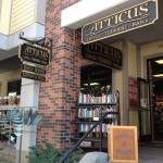 Atticus Best on Main