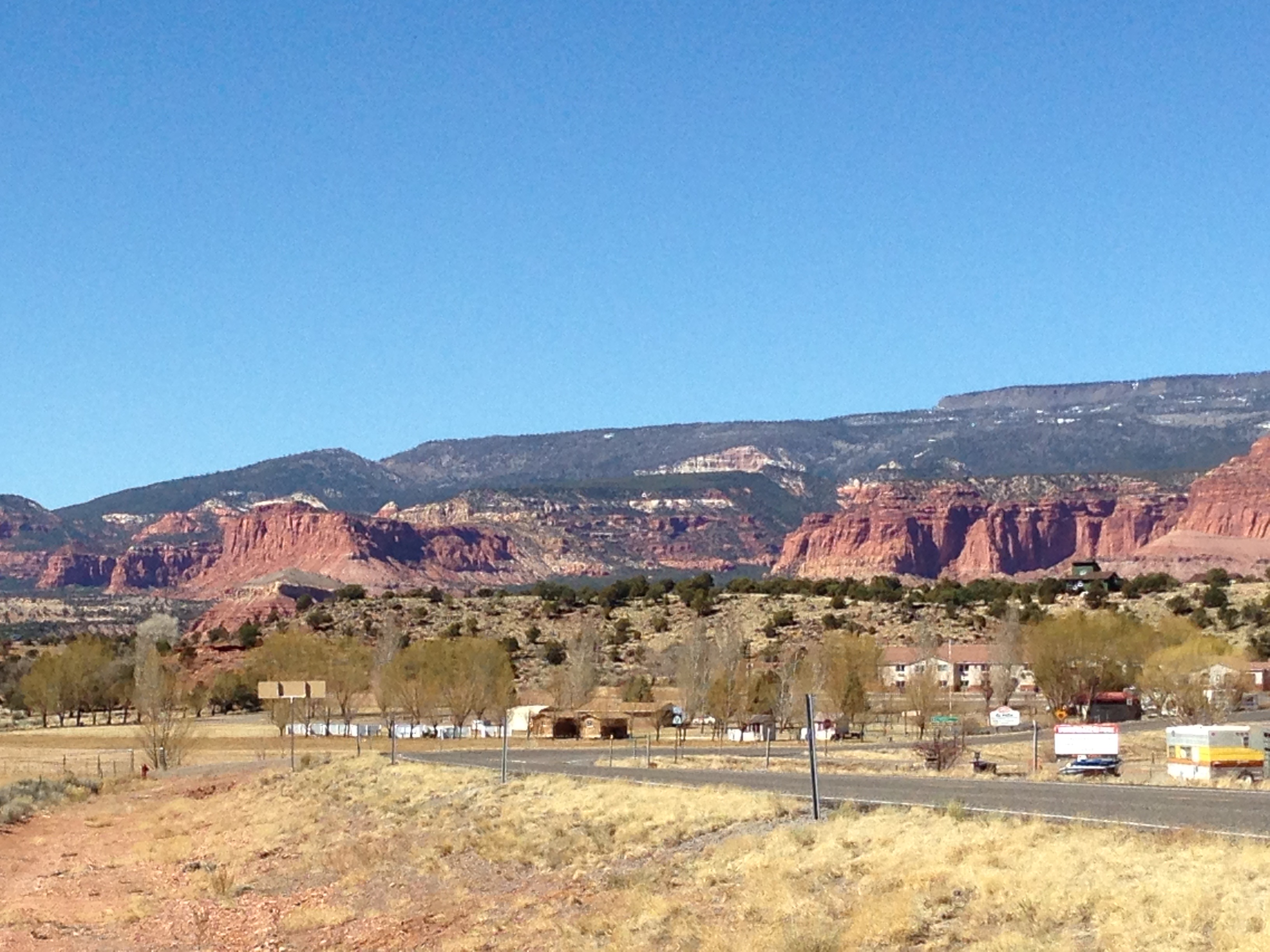 Torry Utah - less than a day from Park City
